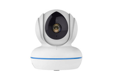 Cina Kamera 4.0MP HD Surveillance Camera Dukungan Alarm Push dan Two Way Audio pemasok