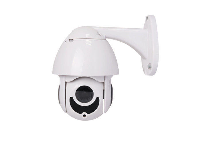Analog Ptz Dome Camera Jaringan Mini Dome Ptz Ip Camera 2.0M SONY 290 CMOS