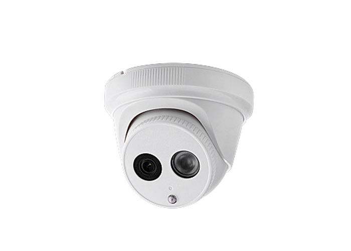 960P Rotating Dome Analog HD CCTV Camera 1.3MP Mendukung AHD / CVBS Output Hybrid