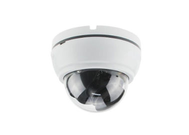 "5MP White Residential Cctv Dome Cameras External 1 / 2.9 ""SONY CMOS Sensor"